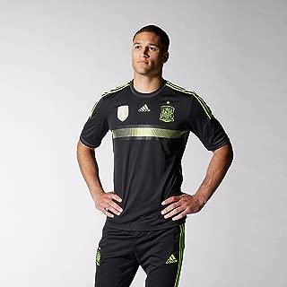 Spain Jersey Away National World Cup 2014 Soccer Shirt