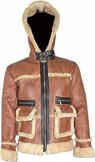 Best shearling jacket mens Reviews