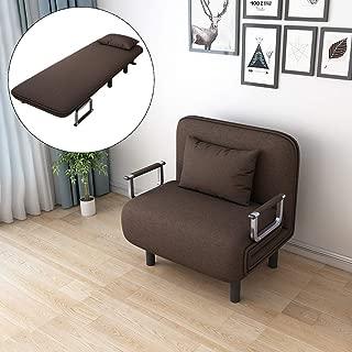Best gray sleeper chair Reviews