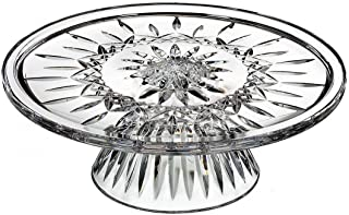 Waterford Lismore Cake Plate 11