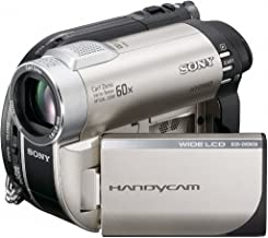 Sony DCR-DVD650 DVD Camcorder (Discontinued by Manufacturer)