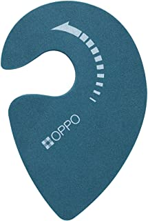 オッポ (OPPO) ノブロック ブルーグリーン