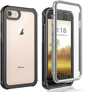 coque iphone 8 glauque