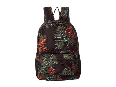 Dakine 365 Mini 12L Backpack (Jungle Palm) Backpack Bags