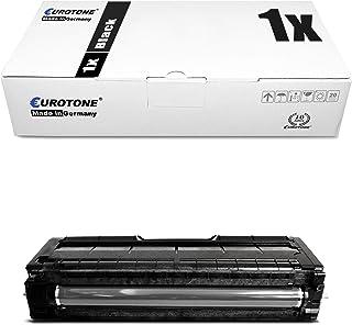1x Eurotone Toner für Ricoh Aficio SP C 220 221 222 240 A sf s DN n ersetzt 406094 TYPESPC220E CT220BLK