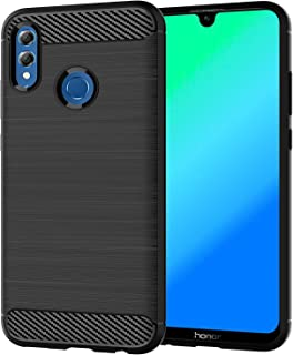 HUAWEI Honor 10 Lite case,Soft Feeling Full Protective Anti-Scratch&Fingerprint + Scratch Resistant Fit Mobile Phone Case Cover for HUAWEI Honor 10 Lite