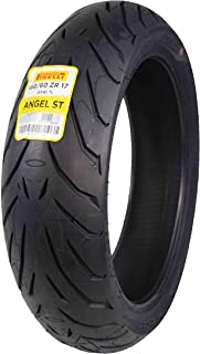 Amazon Com 160 60 17 Rear Motorcycle Tire