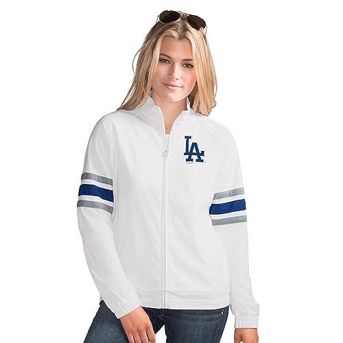 Women's Dodgers Apparel: Amazon com