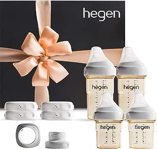 hegen milk bottle