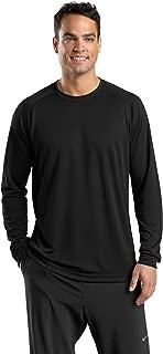 Sport-Tek Men's Dry Zone Long Sleeve Raglan T Shirt