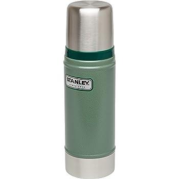 1L  Isolierflasche Thermo Flasche Thermo Kanne STANLEY Isolierkanne Adventure