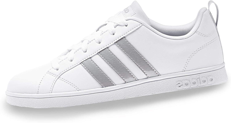 Adidas Damen Damen Damen Vs Advantage Tennisschuhe B07JZQ8F8L  Diversifiziertes neues Design 6ca885