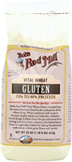 Bob's Red Mill Vital Wheat Gluten Flour (2x22 Oz)