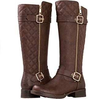GLOBALWIN Women's Fashion Boots
