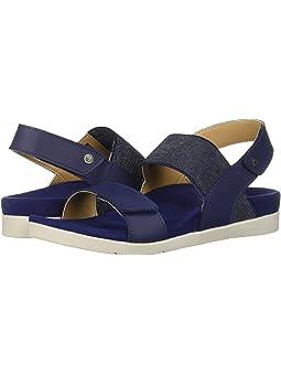 Choose SZ//color Spenco Women/'s Sanabel Sandal