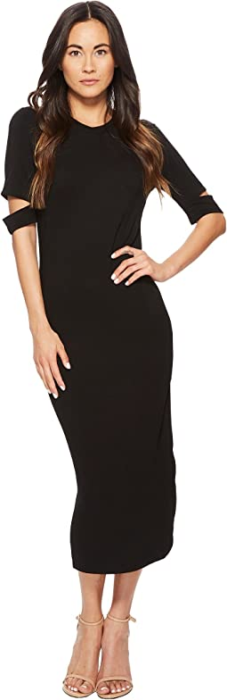 Prana Quinn Dress Black Free Shipping Zappos Com