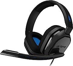 ASTRO Gaming A10 Cuffie Gaming Cablate con Microfono, Leggere e Resistenti, ASTRO Audio, Dolby ATMOS, Jack 3.5 mm, per Xbo...