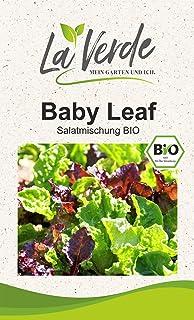Pluksla Baby Leaf BIO
