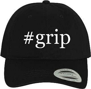 #Grip - Comfortable Dad Hat Baseball Cap