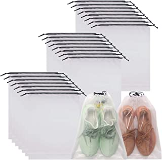 Best shoe bags storage Reviews