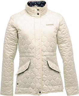 Regatta Women's Mollie RegattaWomen's Mollie Jacket - Polar Bear, 10