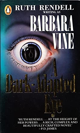 A Dark-Adapted Eye