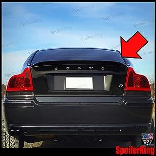 Spoiler King Mid Hi Duckbill Trunk Spoiler (301G) Compatible with Volvo S60 2001-2009