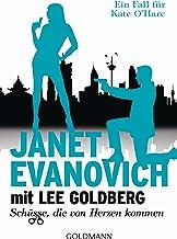 Schüsse, die von Herzen kommen: Ein Fall für Kate O'Hare 4 (Die O'Hare-und-Fox-Romane 6) (German Edition)