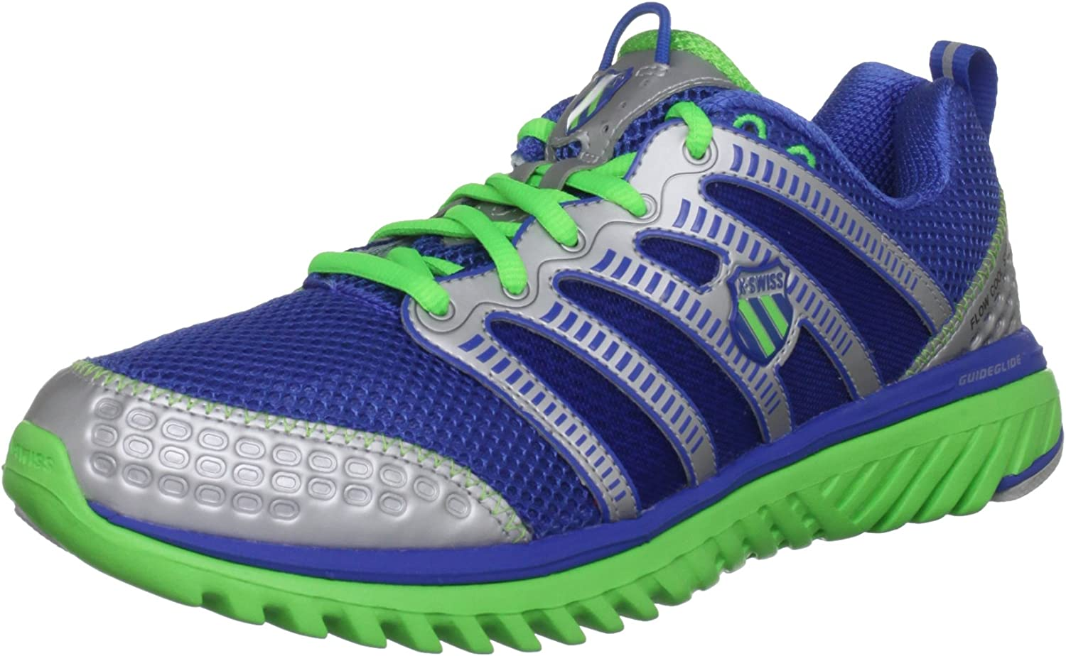 K-Swiss Men's Blade Light Run Np Synthetic Fabric Lace Up