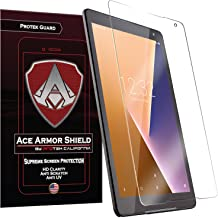Ace Armor Shield Protek Guard Screen Protector for The Vodafone Smart Tab N8 with Free Lifetime Replacement Warranty