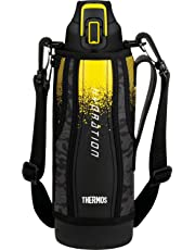 サーモス 水筒 真空断熱スポーツボトル 1.0L FHT-1000F