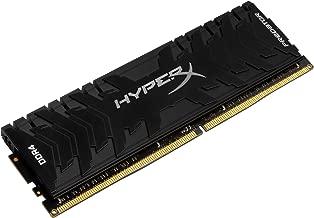 HyperX Predator Black 8GB 2666MHz DDR4 CL13 DIMM XMP(HX426C13PB3/8)