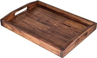 cheap breakfast tray