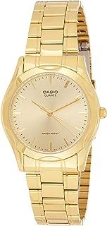 Casio MTP-1275G 35mm Japanese Quartz Movement Watch For Men