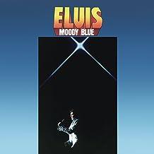 Moody Blue (40th Anniversary Clear Blue Vinyl) [Vinilo]