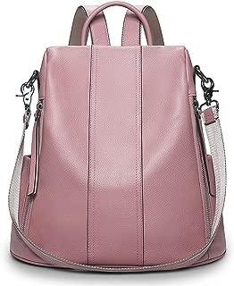 Best leather backpacks handbags Reviews