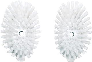 OXO Good Grips Soap Dispensing Dish Brush Refills, 2-Pack,White,2 CT