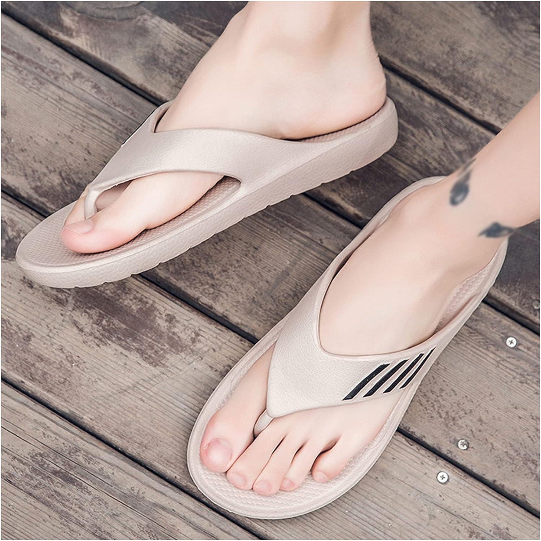 RLI-DM Men's overseas Flip-Flops Thongs Comfort D Slippers Manufacturer direct delivery for Beach Pool