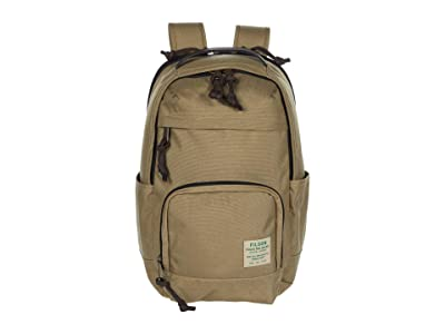 Filson Dryden Backpack Ducks Unlimited (Dry Grass) Backpack Bags