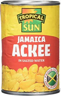 Tropical Sun Jamaican Ackee