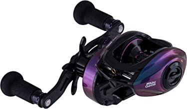 Best abu garcia ike casting reel Reviews