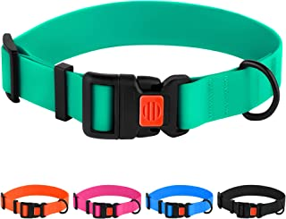 Outdoors Dog Collar