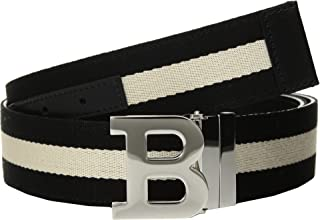 dee6adee85659 Amazon.com: b-36 - BALLY / Belts / Accessories: Clothing, Shoes ...