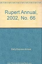 Rupert Annual, 2002, No. 66