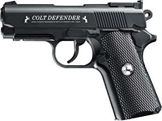 Colt Defender Semi Automatic Metal Frame .177 Caliber BB Gun Air Pistol
