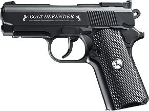 Colt Defender Semi Automatic Metal Frame .177 Caliber BB Gun Air Pistol