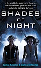 Shades Of Night: Number 2 in series