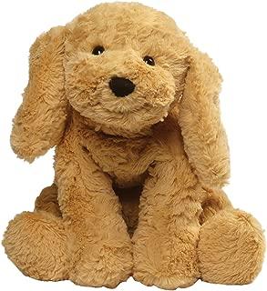 GUND Cozys Collection Puppy Dog Stuffed Animal Plush, Tan, 10