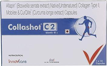 Collashot C2 Capsules - 10 Count