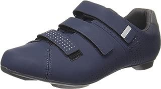 SHIMANO Men RT5 SPD Cycling Shoe - Blue, Size EU 39